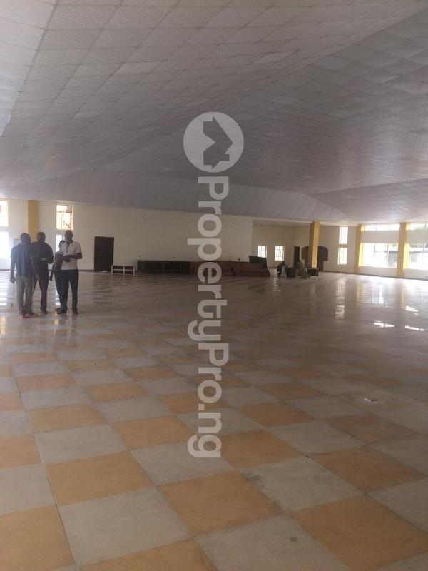 10 bedroom Event Centre Commercial Property for rent Awori junction Abule Egba Lagos  Abule Egba Abule Egba Lagos - 9
