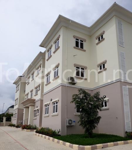 3 bedroom Flat / Apartment for rent   Guzape Abuja - 1