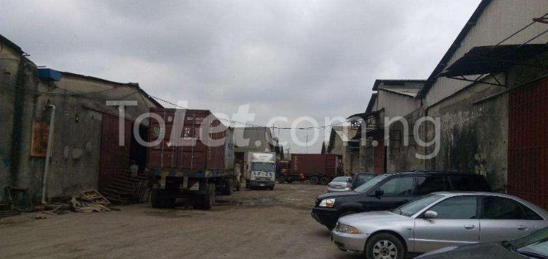 Commercial Property for sale Oshodi, Lagos, Lagos Oshodi Lagos - 1