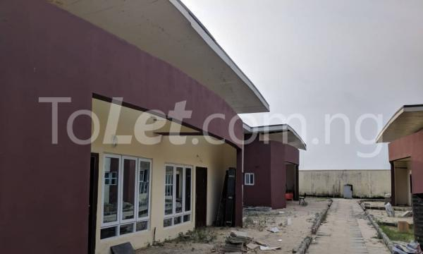 2 bedroom Terraced Bungalow House for sale South Point Estate, Orchid Hotel Road, Chevy View Estate, Lekki Lagos - 1