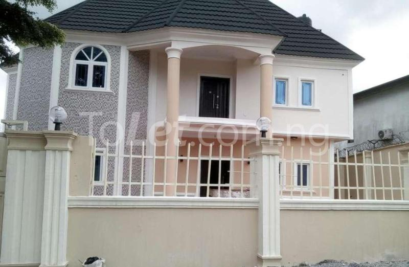 6 bedroom House for rent GRA Port Harcourt Rivers - 1