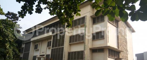 Hotel/Guest House Commercial Property for rent Behind Jericho mall off Kudeti Ave/ Onireke Road; Jericho Ibadan Oyo - 0