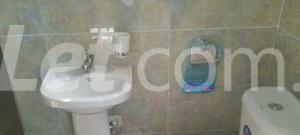 4 bedroom House for rent  Beune vista lafiaji by orchid rd lekki  Lekki Lagos - 1