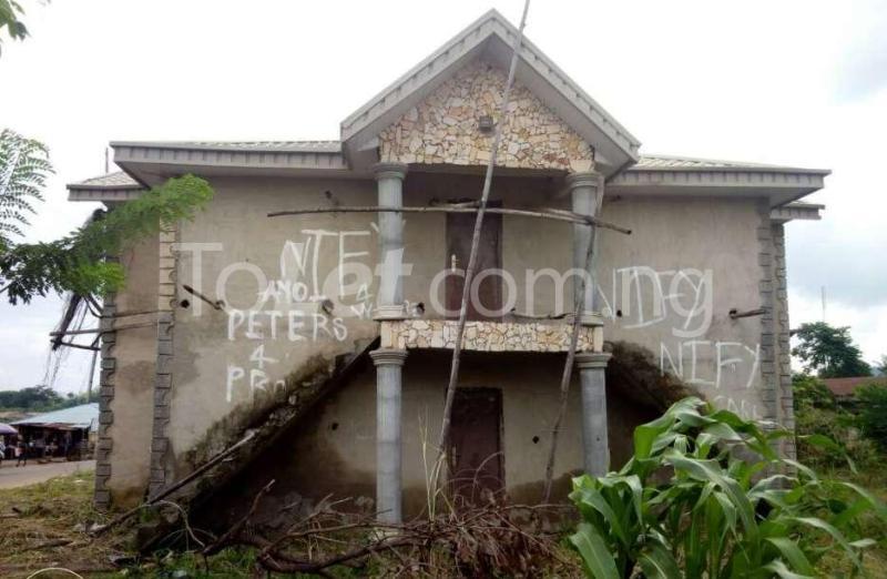 10 bedroom Flat / Apartment for sale - Ado-Ekiti Ekiti - 3