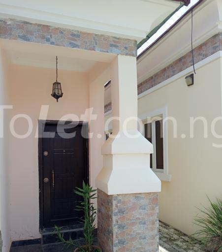 1 bedroom mini flat  Mini flat Flat / Apartment for rent Voice Of Nigeria Junction Off Airport Rd; Lugbe Abuja - 0