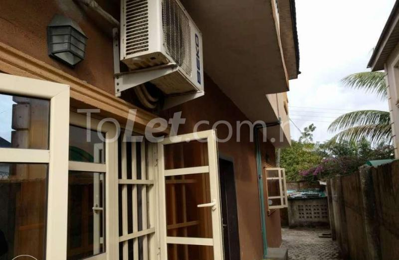 5 bedroom House for sale Ocean Palm Estate Ogidan Sangotedo Lagos - 5