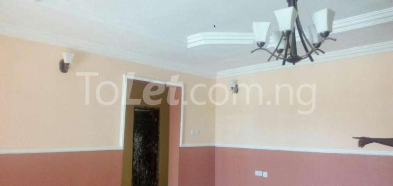 3 bedroom Flat / Apartment for rent Jabi, Abuja Dakibiyu Abuja - 1