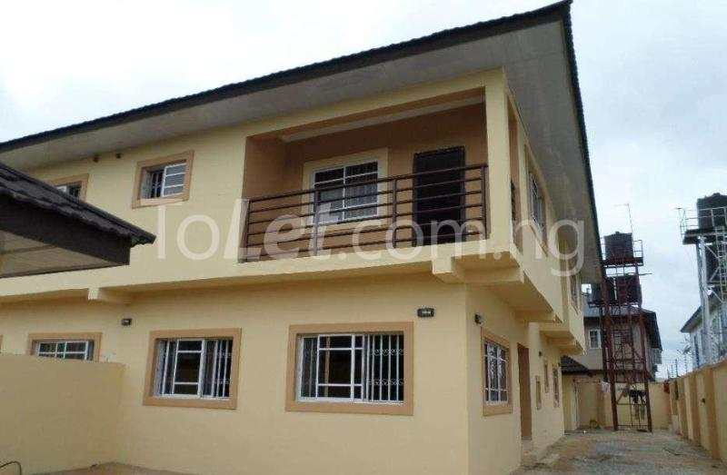 4 bedroom Flat / Apartment for rent Asaba, Oshimili South, Delta Asaba Delta - 0
