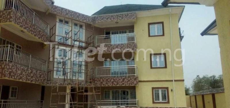 3 bedroom Flat / Apartment for rent Jabi, Abuja Dakibiyu Abuja - 0
