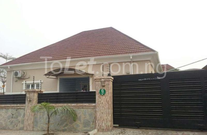 3 bedroom Flat / Apartment for sale Nbora, Abuja Nbora Abuja - 7