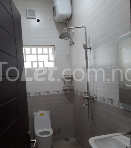 5 bedroom Detached Duplex House for sale Off Aminu Sale Crescent; Katampe Ext Abuja - 10