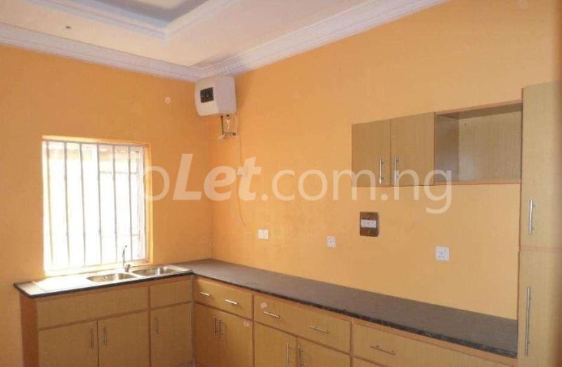 4 bedroom Flat / Apartment for rent Asaba, Oshimili South, Delta Asaba Delta - 2