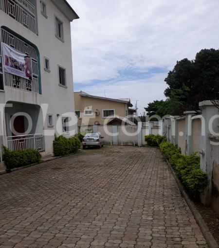 Office Space Commercial Property for rent Off Adetokunbo Ademola Crescent; Wuse 2 Abuja - 1