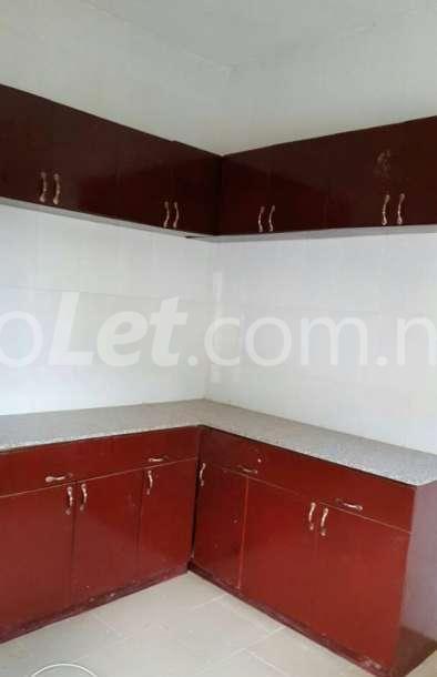 3 bedroom Flat / Apartment for rent New heaven extension  Enugu Enugu - 3