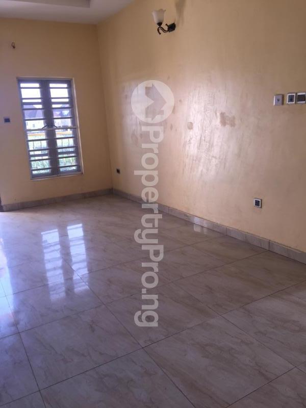 4 bedroom House for rent White Oak Estate Ologolo Lekki Lagos - 17
