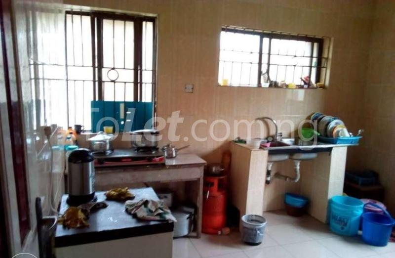 5 bedroom Self Contain Flat / Apartment for sale Ibadan North, Ibadan, Oyo Akobo Ibadan Oyo - 6