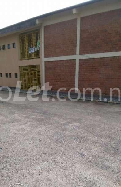 Commercial Property for sale Wuse, Abuja Wuse 1 Abuja - 1