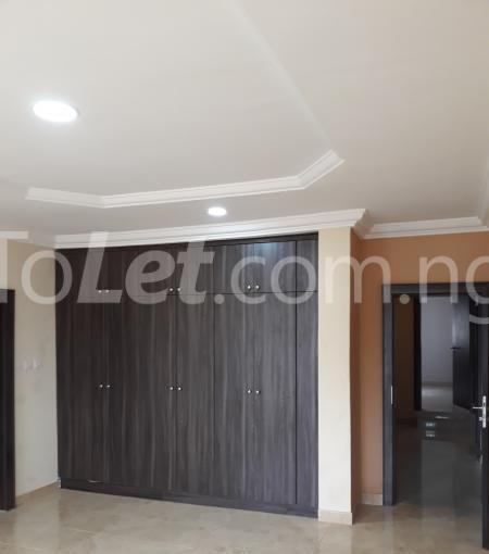 3 bedroom Flat / Apartment for rent   Guzape Abuja - 10