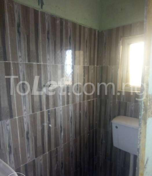 3 bedroom Flat / Apartment for rent oke oniti area Osogbo Osun - 2