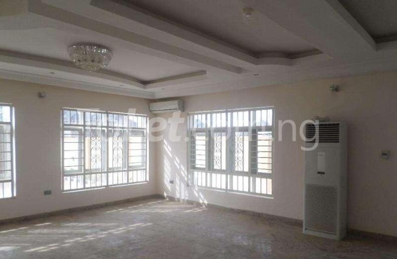 4 bedroom House for rent Asaba, Oshimili South, Delta Oshimili Delta - 1