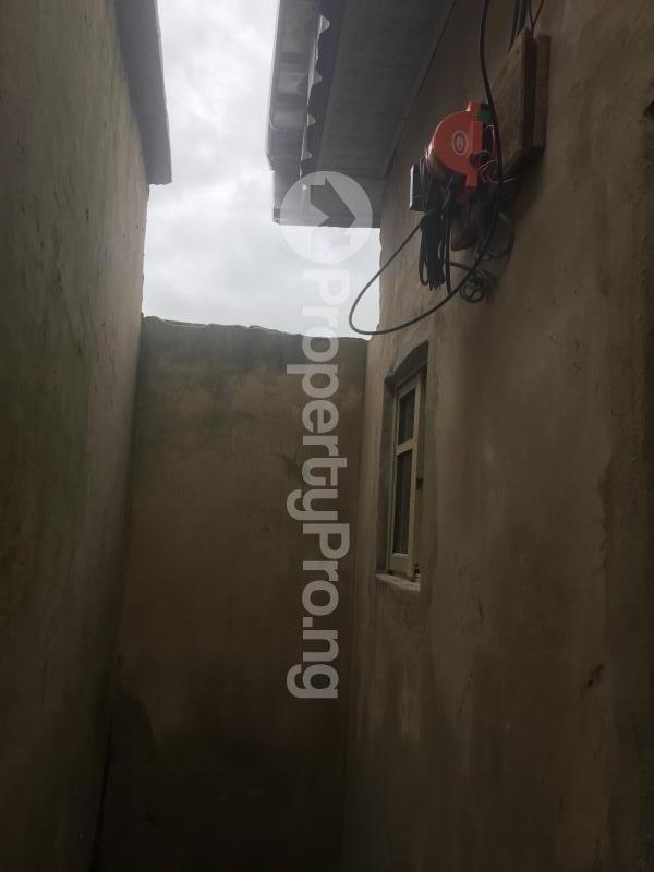 1 bedroom mini flat  Flat / Apartment for rent Arepo Arepo Arepo Ogun - 15