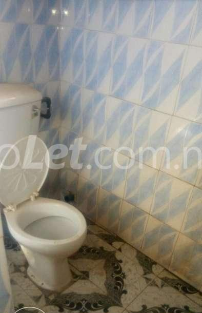 1 bedroom mini flat  Self Contain Flat / Apartment for rent Iludun Osogbo Osun - 3