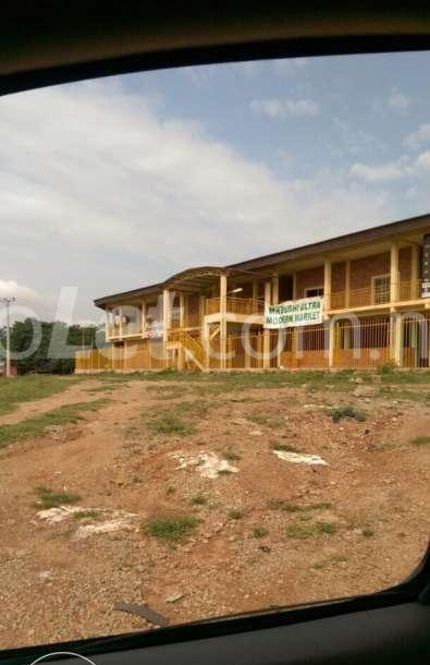 Commercial Property for sale Wuse, Abuja Wuse 1 Abuja - 3