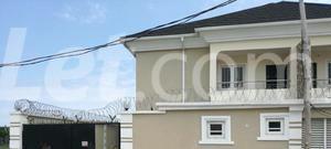4 bedroom House for rent  Beune vista lafiaji by orchid rd lekki  Lekki Lagos - 6