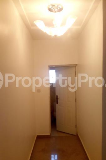 3 bedroom Shared Apartment Flat / Apartment for rent Near Nizamiye Hospital; Karmo Abuja - 11