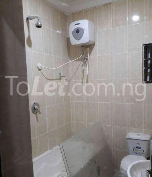 3 bedroom Flat / Apartment for rent Enugu North, Enugu, Enugu Enugu Enugu - 4