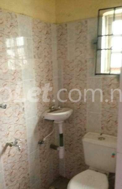 2 bedroom Flat / Apartment for rent Uvwie, Delta, Delta Uvwie Delta - 2