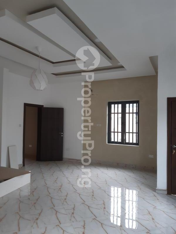4 bedroom Detached Duplex House for rent Shonibare  Maryland Ikeja Lagos - 3