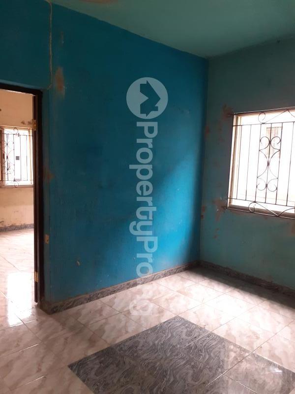 1 bedroom mini flat  Mini flat Flat / Apartment for rent Ifako Ifako-gbagada Gbagada Lagos - 4