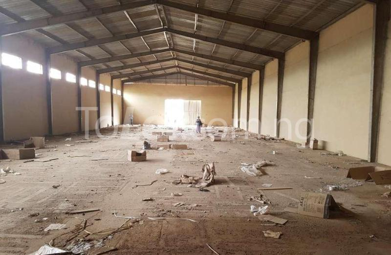 Commercial Property for sale Abuja, FCT, Abuja Central Area Abuja - 1