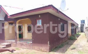 4 bedroom Detached Bungalow House for sale . Olorunda Osun - 1
