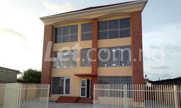 Commercial Property for sale Molete Alafia, Lekki - Epe Expressway Epe Lagos - 0