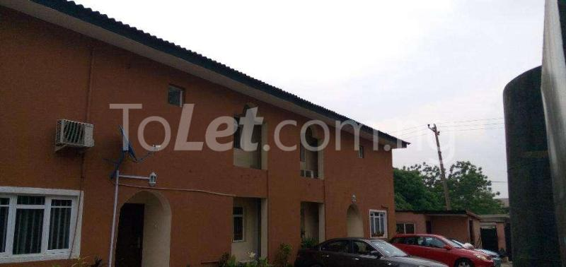 3 bedroom Flat / Apartment for rent Shonibare estate, maryland Shomolu Lagos - 0