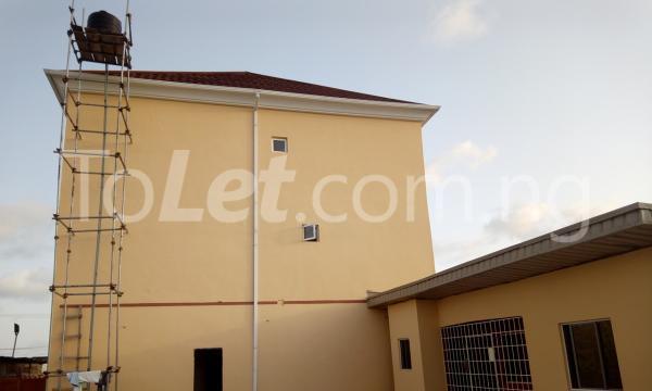Commercial Property for sale Molete Alafia, Lekki - Epe Expressway Epe Lagos - 11