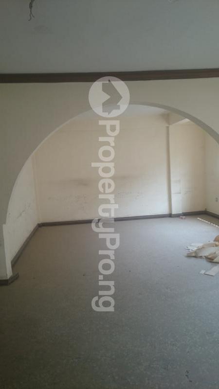 6 bedroom Office Space Commercial Property for rent Opebi  Opebi Ikeja Lagos - 0