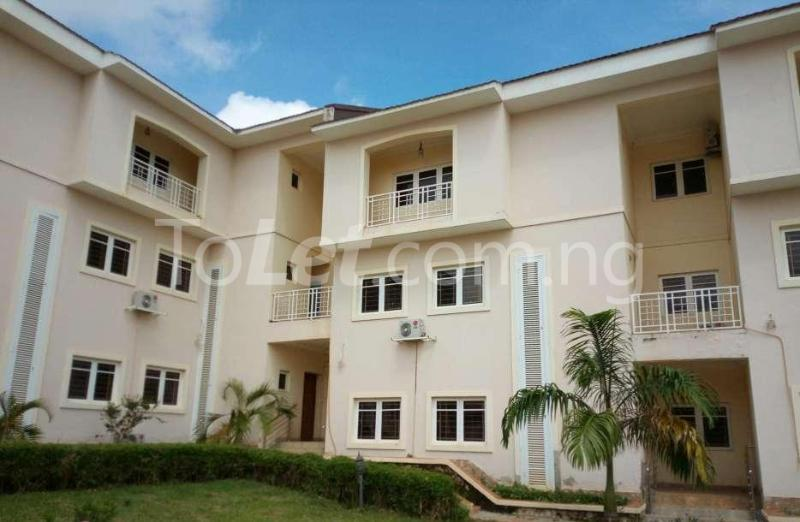 4 bedroom House for sale Wuye, Abuja Wuye Abuja - 0