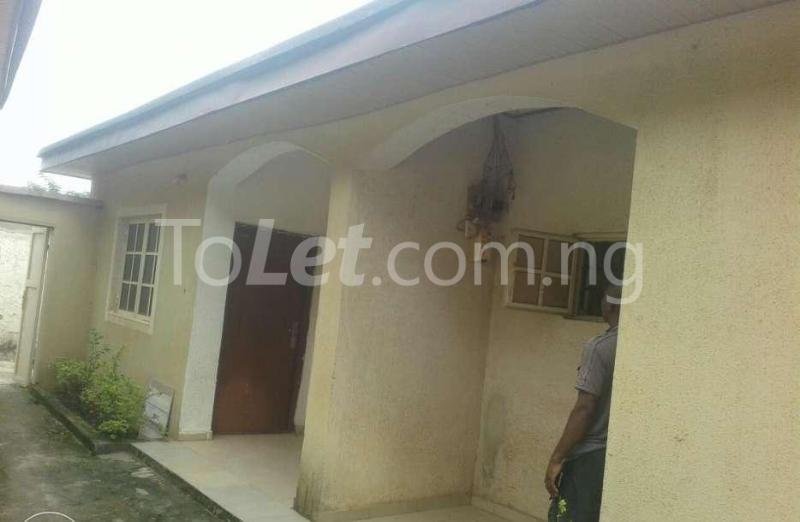 2 bedroom Flat / Apartment for rent Jabi, Abuja Life Camp Abuja - 1