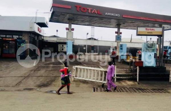 Commercial Property for sale Amukoko,  Orile Lagos - 0