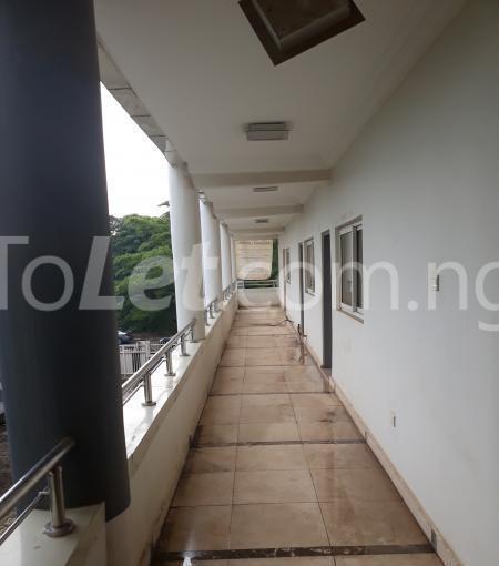 Office Space Commercial Property for sale Off Obafemi Awolowo Way; Utako Abuja - 6