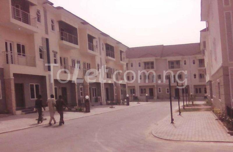 5 bedroom House for sale Wuse 2, Municipal Area Coun, Abuja Idu Abuja - 2