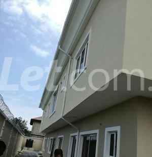 4 bedroom House for rent  Beune vista lafiaji by orchid rd lekki  Lekki Lagos - 5