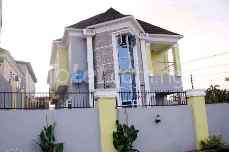 4 bedroom House for sale Ibadan, Oyo, Oyo Oluyole Estate Ibadan Oyo - 0