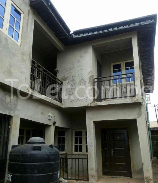 2 bedroom Flat / Apartment for sale Ilorin West, Kwara, Kwara Ilorin Kwara - 4