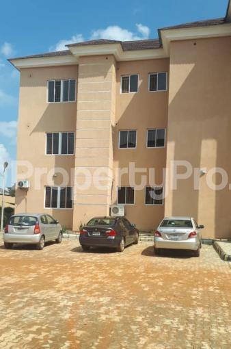 4 bedroom Blocks of Flats House for sale   Wuye Abuja - 0