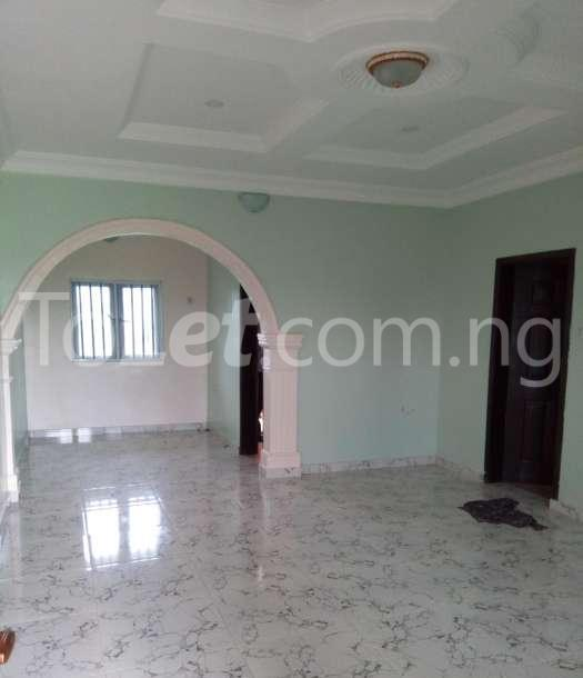 2 bedroom Flat / Apartment for rent Warri South, Delta Warri Delta - 0