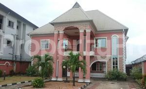 10 bedroom Detached Duplex House for sale Off Orji Junction Owerri Imo - 0
